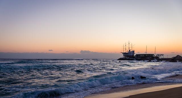japonské moře