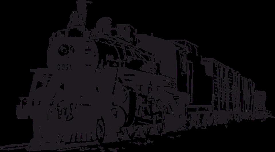 obrázek lokomotivy